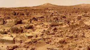 Mars Once Had Enough Water to Cover A Fifth of the Planet