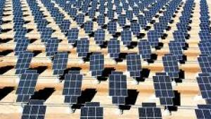 Blu-ray Discs Give Solar Cells a Boost