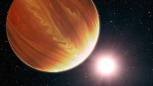 Hot Jupiters Dry Up Formation Theory