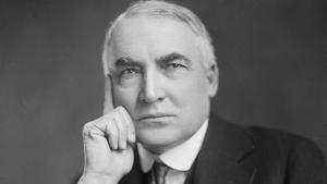 President Warren Harding's Secret Love Letters On Display