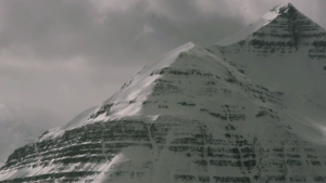 The Birth, Life, and Death of Mountains, A Film
